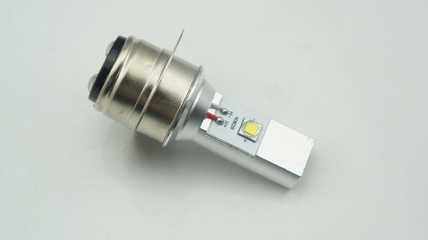 6v And 12v Led H4 Dipping Bulbs Simple Ac Light Bulb Flasher P15d 3